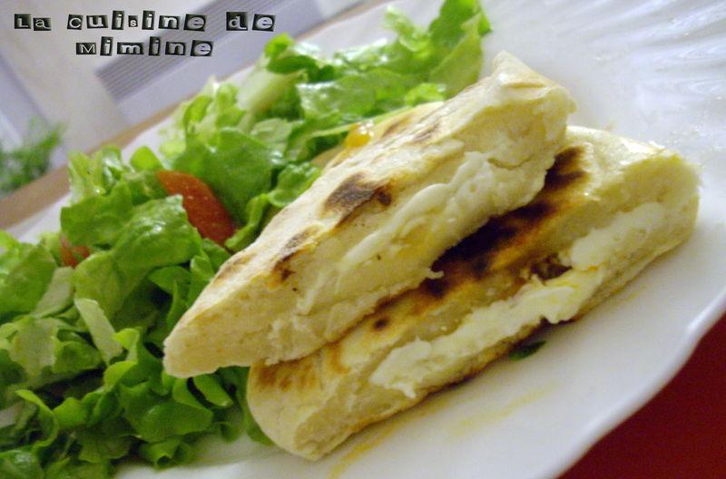Cheese naans simple rapide et d licieux parfait pour - Recette de cuisine simple et rapide pour le soir ...
