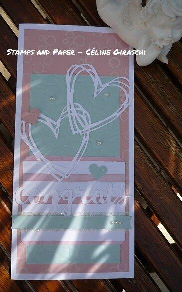 Wedding card -1
