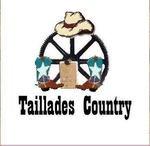 Taillades country