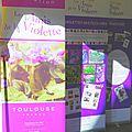 Fête de la violette, Capitole 2013.