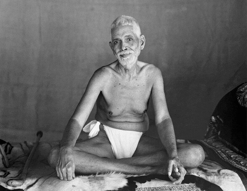 Ramana-Maharshi-2