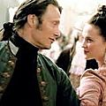 A royal affair, film danois de nikolaj arcel