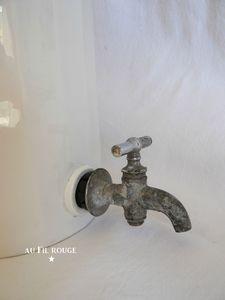 Fontaine à eau Ninette détail 2