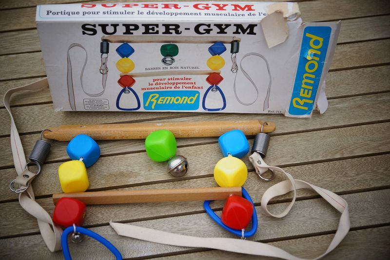 super gym Remond