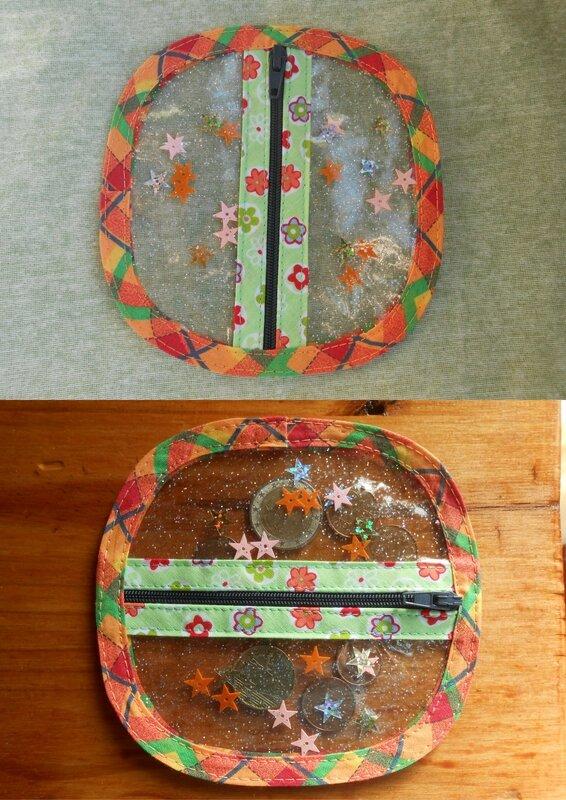 Sacoches, petits sacs et accessoires