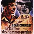 La colline des hommes perdus (the hill)
