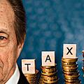 Mgr le comte de paris: «le jour est proche où nous n'aurons plus que l'impôt sur les os »
