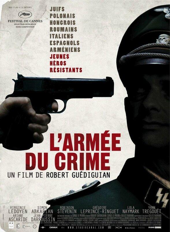 l-armee-du-crime-affiche