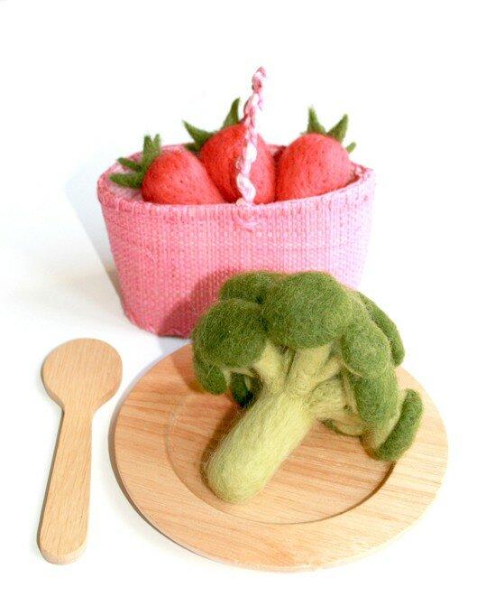 fraises copie