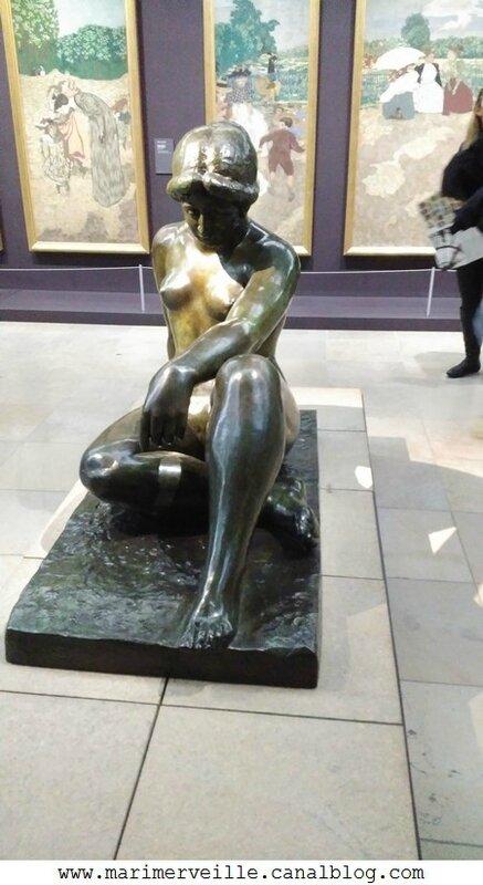 Musée d'Orsay 14 - Marimerveille