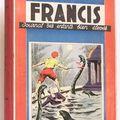 Francis, journal des enfants bien élevés, 28 numéros reliés (du n° 1 au n° 27 année 1938)