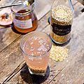 Sobacha - infusion au sarrasin grillé