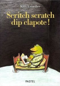 crowther scritch_scratch_dip_clapote