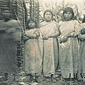 Indiennes Chiriguanas