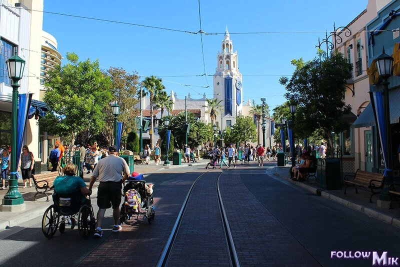 Disneyland Resort 016
