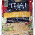 Soupe ''thai kitchen'' à la julie