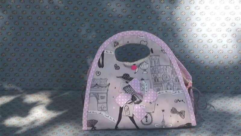 Un sac pour Lilirose from Berry