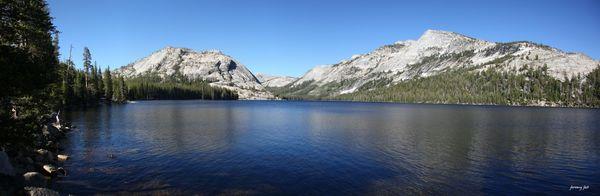 lac yosemite pano