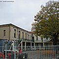 Les bulldozers dans les starting-blocks en novembre 2012 !