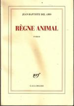 Regne animal