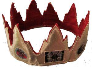 couronne du roi