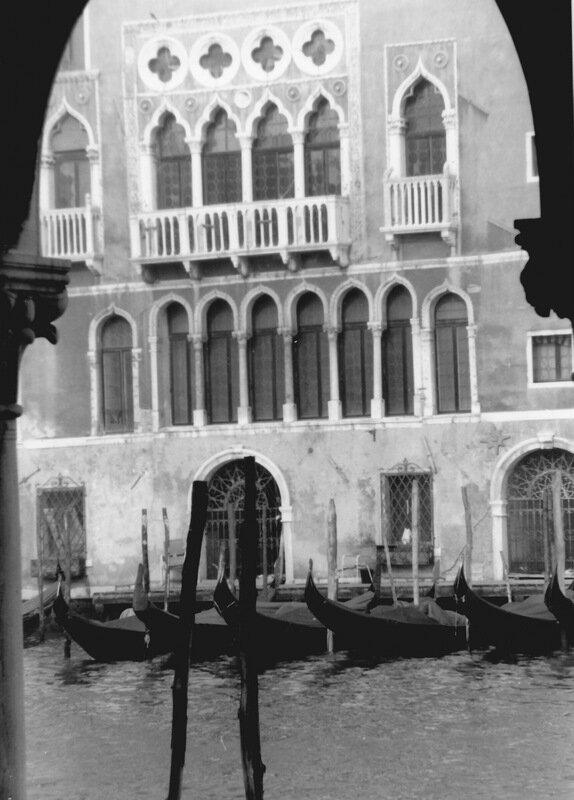 10 port de gondoles