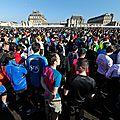 Semi-marathon I