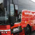 56 équipe BMC = Cadel Evans, Philippe Gilbert -Thor Hushovd