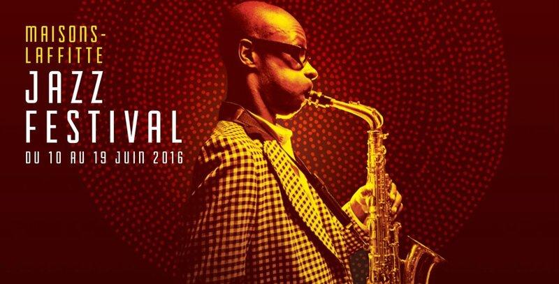Jazz à Maisons Laffitte 2016