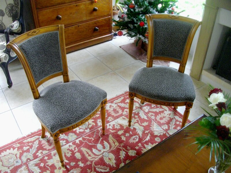 relooking-chaise-salon-réfection