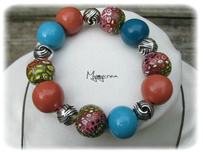 série punctae bracelet