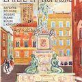 Emilie et romagne (ravenne, bologne, modène, parme, rimini, l'adriatique…) - elisabeth et raymond chevallier