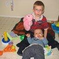 Mes petits-fils
