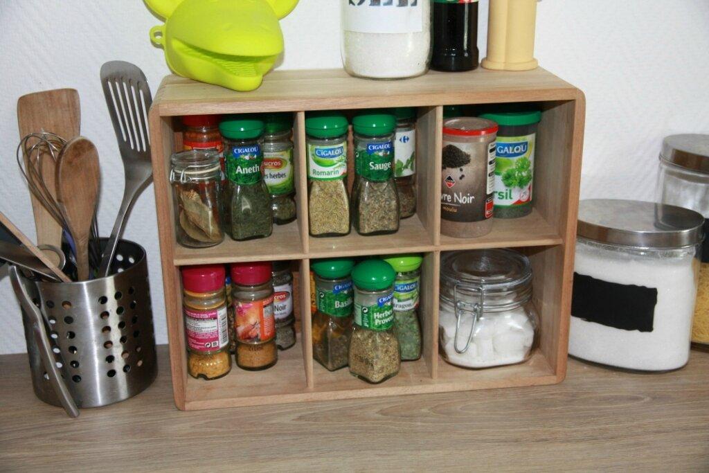 petite astuce pour le rangement de nos pices mlle meli melo bricole. Black Bedroom Furniture Sets. Home Design Ideas