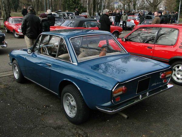 lancia fulvia coupe 1965 1969 4