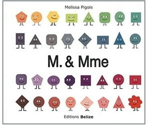 m & mme