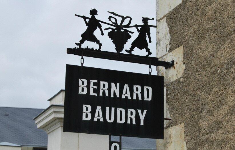 Séjour en terres ligériennes #1 : domaine Bernard Baudry, Chinon