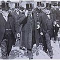 1924 - gaston doumergue devient président de la république... sans etre candidat