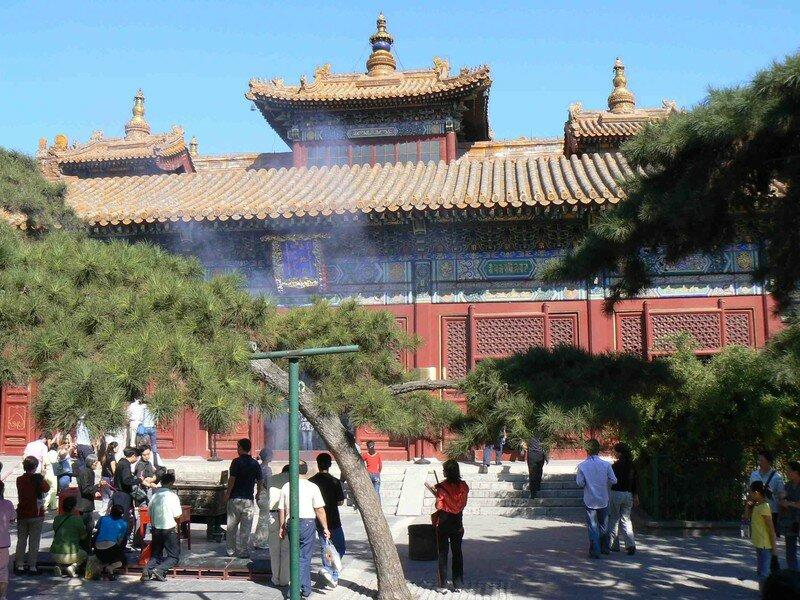 Darhma Temple