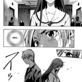 [manga scanlation] kimi no iru machi 100