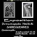 Exposition photo - images et lumieres