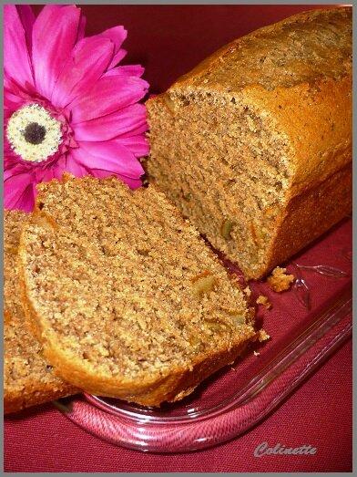 pain d'épices WW02