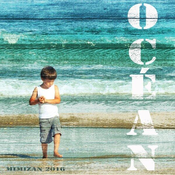 16-07 océan