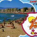 canet-plage c'est super et pas loin de collioure