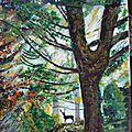 L'eveil de la forêt