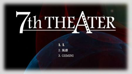 Alice Nine 7th theater live