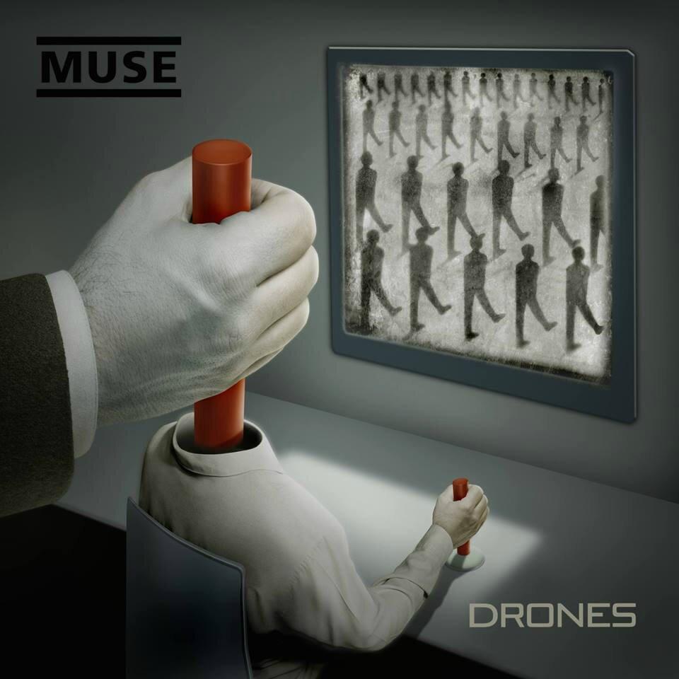 Un peu de musique #48: Muse - Psycho (nouveau single)
