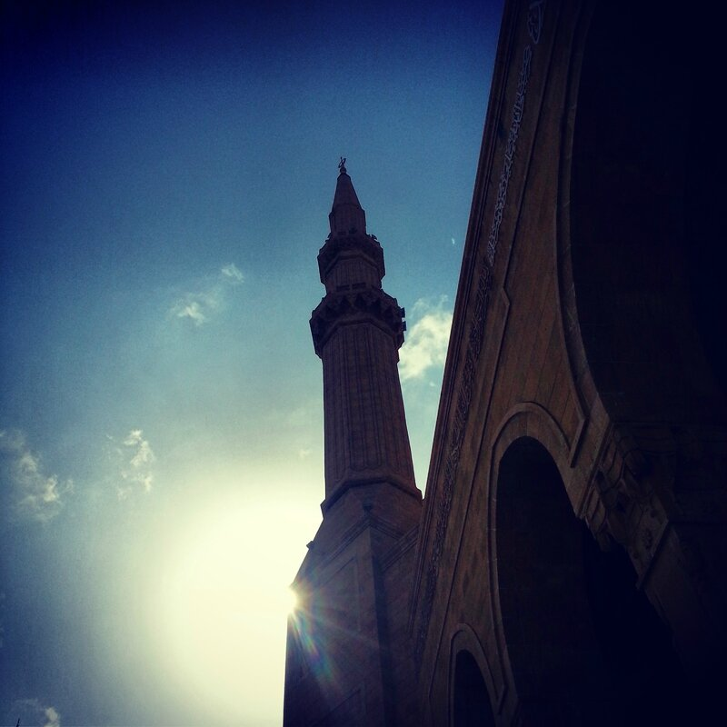 Beyrouth Muezzin
