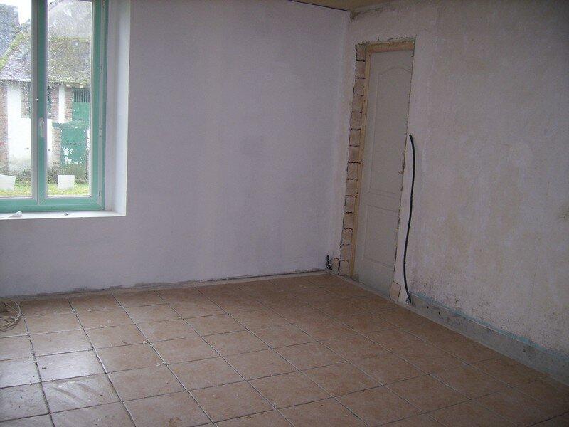 Carrelage chambre avance carrelage et peinture peinture for Peinture carrelage au sol