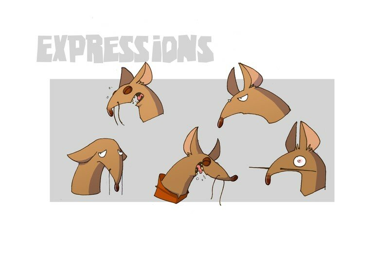 Expressions #1